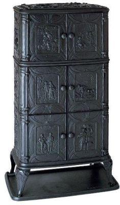 Bővebben: CARINA 191.15-L melegentartóval - fekete